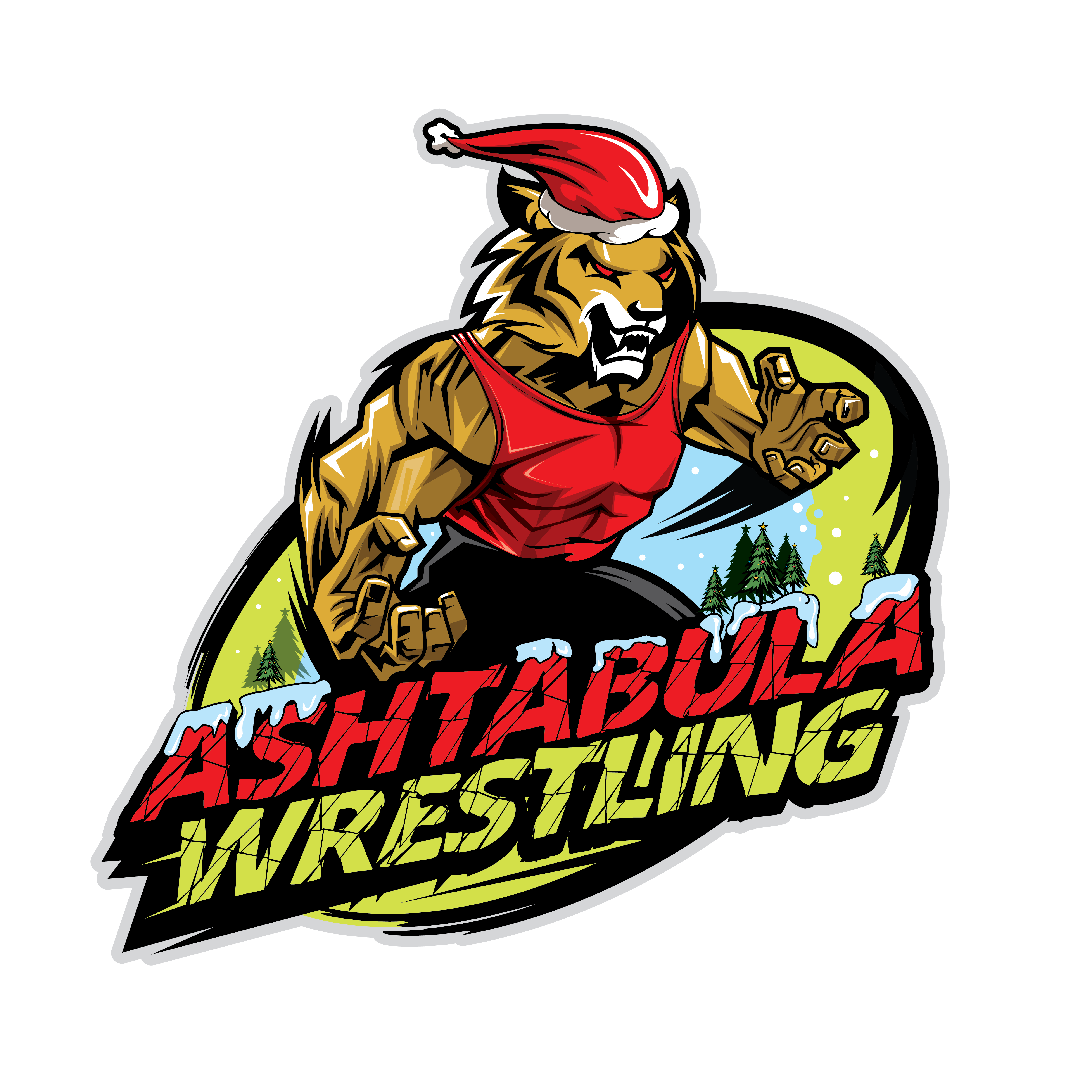 Ashtabula Wrestling